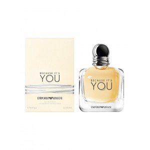 75e526939a Giorgio Armani Emporio Armani You Because It's You EDP 100 ml ...